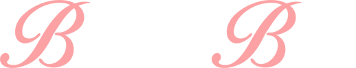 Boulevard Books logo in pink and white.